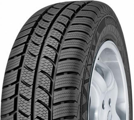 Шина Continental Vanco Winter 2 185/80 R14C 102/100Q