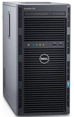 Сервер Dell PowerEdge T130 210-AFFS-14