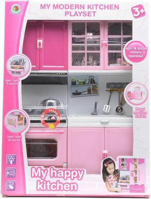 Набор мебели Shantou Gepai My happy kitchen 6921-2