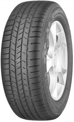 Шина Continental ContiCrossContact Winter 275/40 R22 108V шина continental conticrosscontact winter 275 40 r22 108v