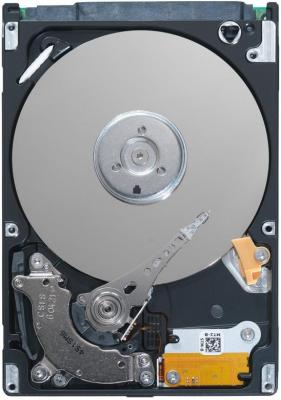 Жесткий диск 2.5 500Gb 7200rpm Dell SATA 400-ACLE
