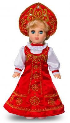 Кукла Весна Алла Русская красавица В653 весна кукла алла цвет одежды белый оранжевый