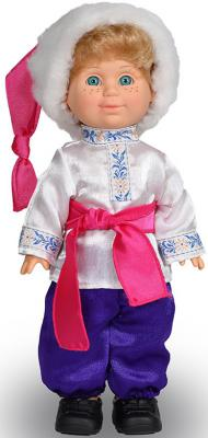 Кукла Весна  Тарас озвуч.
