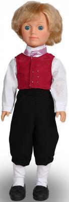 Кукла Весна Александр в норвежском костюме В2367 промыслово океанографические исследования в норвежском море