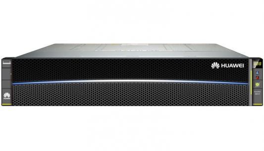 Дисковый массив Huawei OceanStor 2200 V3 DAE22525U2 02350SKV