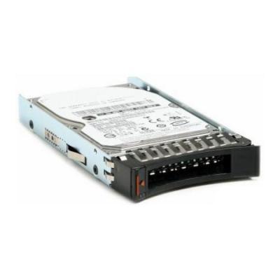 """Жесткий диск 2.5"""" 900Gb 10000rpm Lenovo SAS 01DE351 цена и фото"""