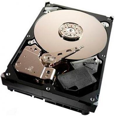 Жесткий диск 3.5 4Tb 7200rpm Lenovo SAS 01DE341 жесткий диск 3 5 2tb 7200rpm lenovo sas 4xb0g88730