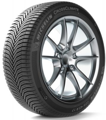 Шина Michelin CrossClimate+ 195/65 R15 95V XL 195 65 15 летняя резина