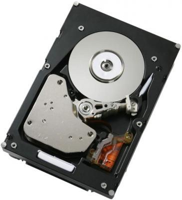 Жесткий диск 3.5 6Tb 7200rpm Lenovo SAS 01DE343 жесткий диск серверный lenovo 6tb 01de343 01de343