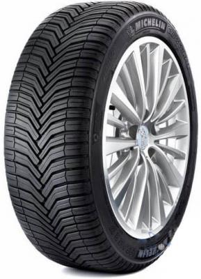 Шина Michelin CrossClimate SUV 225/65 R17 106V XL шина michelin latitude tour 265 65 r17 110s
