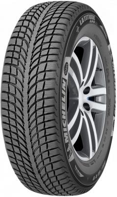 Шина Michelin Latitude Alpin LA2 ZP 255/55 R18 109H XL летняя шина michelin latitude sport 3 255 50 r19 103y