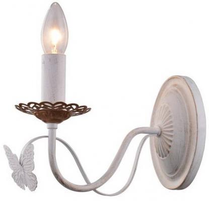 цена на Бра Arte Lamp 27 A6114AP-1WG