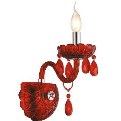 лучшая цена Бра Arte Lamp Teatro A3964AP-1RD