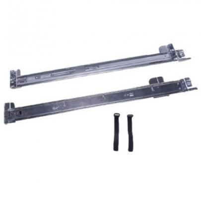 Рельсы Dell 2U Sliding Ready Rack Rails для R530/R730/R520/R720/R820 770-BBIN рельсы dell 770 bcvf rack rails for me4 2u