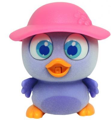 Интерактивная игрушка Brix`n Clix Пи-ко-ко Пингвиненок в шляпе от 3 лет разноцветный 22080