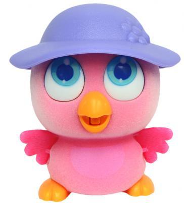 Интерактивная игрушка Brix`n Clix Пи-ко-ко Совенок в шляпе от 3 лет разноцветный 22090