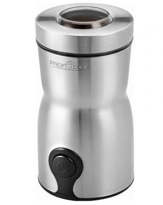 Кофемолка Profi Cook PC-KSW 1093 160 Вт стальной цена