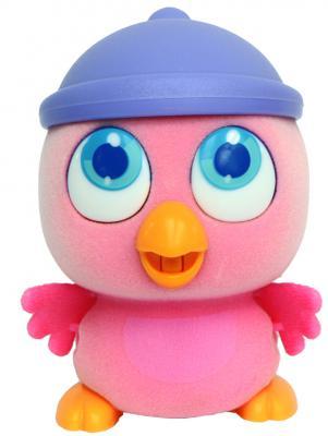 Интерактивная игрушка Brix`n Clix Пи-ко-ко Пингвиненок в шапочке от 3 лет разноцветный 22120