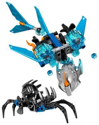 Конструктор Lego Bionicle Акида Тотемное животное Воды 120 элементов 71302