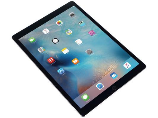 "Планшет Apple iPad Pro 9.7"" 32Gb серый LTE Wi-Fi 3G Bluetooth 4G iOS MLPW2RU/A"