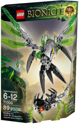Конструктор Lego Bionicle: Уксар Тотемное животное Джунглей 89 элементов 71300