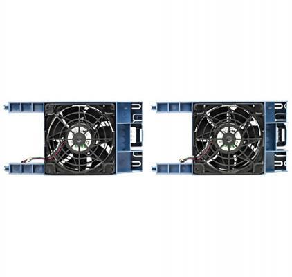 Комплект резервных корпусных вентиляторов HP 820290-B21 hp 652605 b21