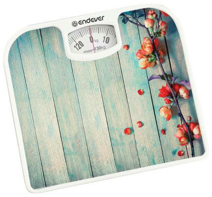 Весы напольные ENDEVER Aurora-533 рисунок