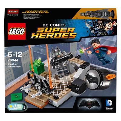 Конструктор Lego Super Heroes: Битва Супергероев 92 элемента 76044
