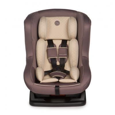 Автокресло Happy Baby Passenger (grey)