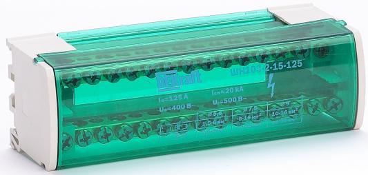 Кросс-модуль Schneider Electric ШН103-2-15-125 32016DEK