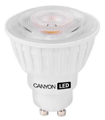 Лампа светодиодная Canyon MRGU10/5W230VN60 GU10 4.8W 4000K насос oasis vn 0 42 60 10м