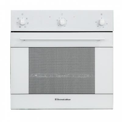 Электрический шкаф Electronicsdeluxe 6006.03 эшв-002 белый