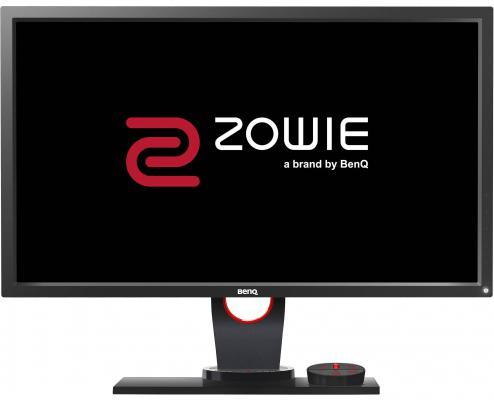 Монитор 24 BENQ XL2430 ZOWIE 9H.LF1LB.QBE цена
