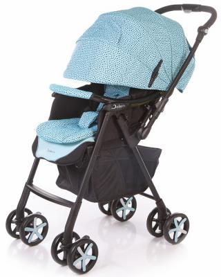 Прогулочная коляска Jetem Graphite (синий/JZJX) коляска прогулочная jetem graphite розовый jtyt