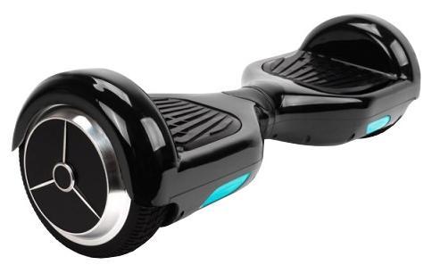 Гироскутер Iconbit SMART SCOOTER 6.5 + сумка черный iconbit smart scooter 10 kit black sd 0014k