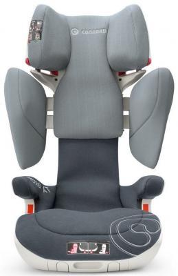 Автокресло Concord Transformer XT Pro (graphite grey)