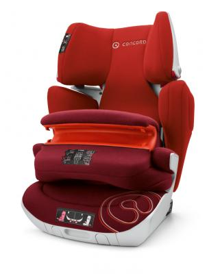 Автокресло Concord Transformer XT Pro (tomato red)