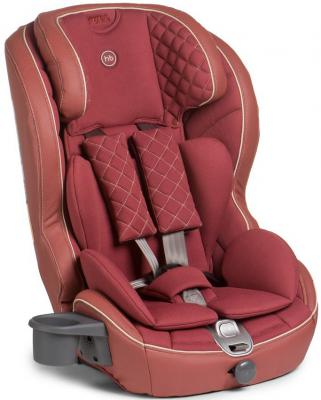 Автокресло Happy Baby Mustang Isofix (bordo) happy baby mustang бежевый