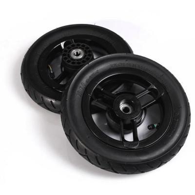 Пневмо колесо Valco baby для коляски Zee / Black (2шт.)