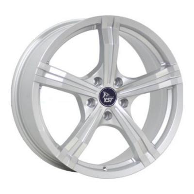 6x15 4x98 ET35 D58,6 X-23 SF tr design bk 270 5 5x14 4x98 d58 6 et35 smf алмаз серый