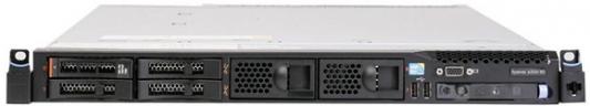 Сервер Lenovo TopSeller x3550M5 8871ELG lenovo