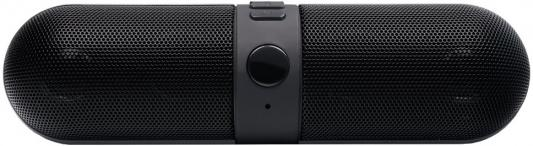 Портативная акустика Ginzzu GM-981В черный цена и фото