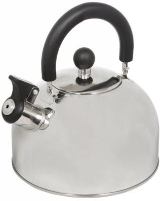 Чайник Катунь КТ-105B серебристый 2.5 л нержавеющая сталь