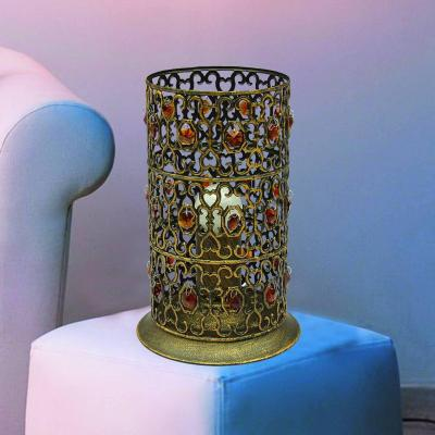 Настольная лампа Favourite Marocco 2312-1T светильник подвесной favourite marocco 2312 1p