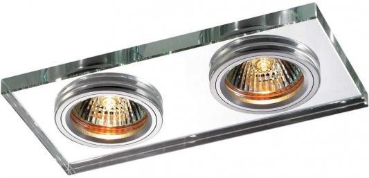 Купить Встраиваемый светильник Novotech Mirror 369765