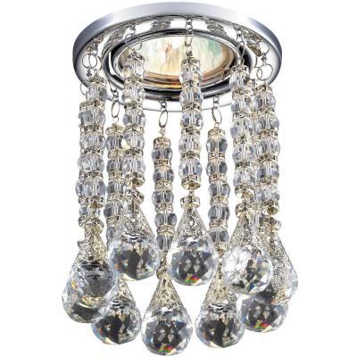Купить Встраиваемый светильник Novotech Ritz 369785