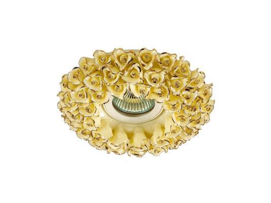 Встраиваемый светильник Novotech Farfor 128 370045 светильник 369949 farfor novotech 927372
