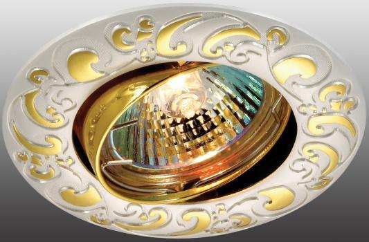 Встраиваемый светильник Novotech Henna 369688 встраиваемый спот точечный светильник novotech henna 369689