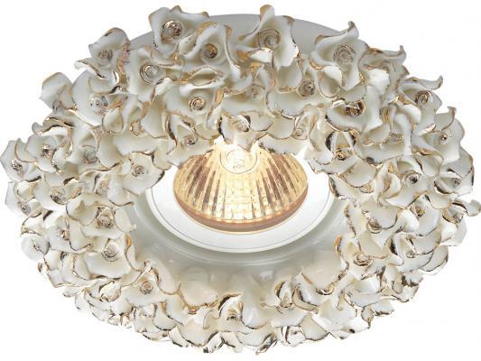 Встраиваемый светильник Novotech Farfor 369949 светильник 369949 farfor novotech 927372