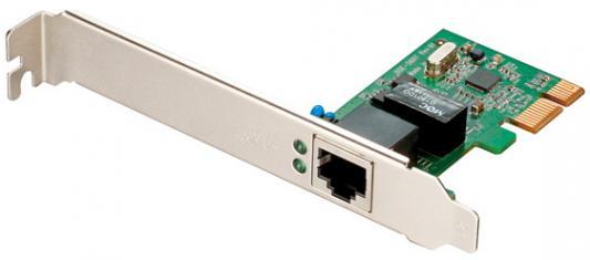 Сетевой адаптер D-LINK DGE-560T/10/B1C 10/100/1000Mbps